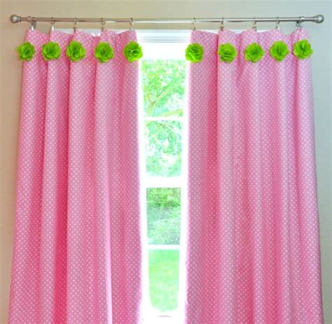 material for nursery curtains embellishments for children s curtains