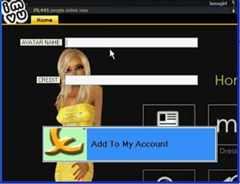 full download imvu hack for credits 2010 imvu credits hack 2015 no survey no password