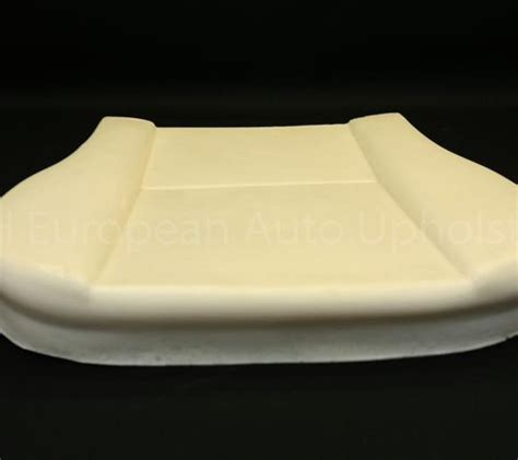 padding for upholstery porsche 356 front seat cushion padding k h european