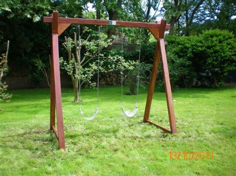 swing como juegos de madera para jardin columpio para dos juegos