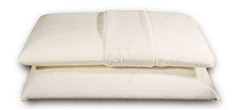 cuscini per artrosi cervicale la scelta cuscino per cervicale materassi da sonno