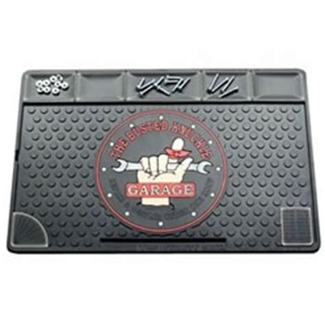 Garage Work Mat by Busted Knuckle Garage Work Bench Mat Free Shipping On