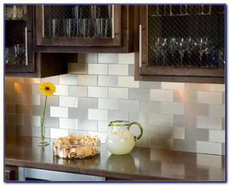 stick on kitchen backsplash tiles stick on tiles for backsplash uk tiles home design