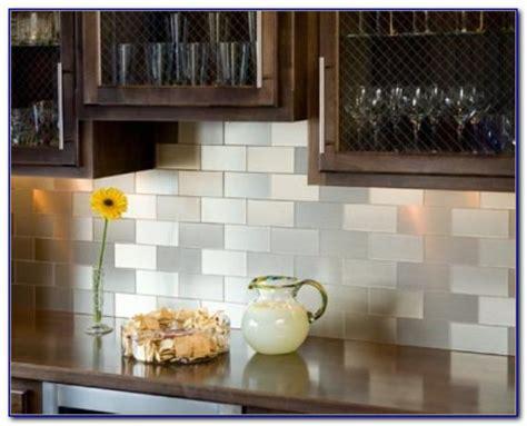 Stick On Backsplash Tiles Menards   Tiles : Home Design