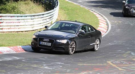Audi A5s by Audi A5s 2014 Autos Post