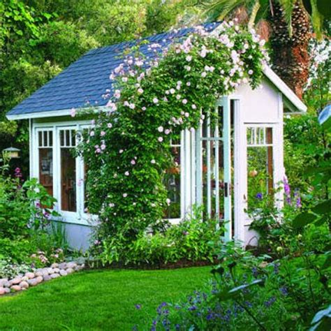 garden shed cottage interiors cottages sheds hideaways and barns content