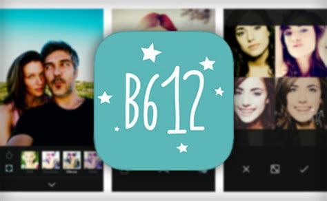 tutorial video b612 descargar b612 para ios