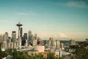 Of Seattle City Of Seattle Flinn Ferguson