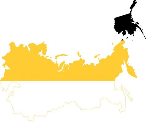 russia map clipart russia flag map clipart best