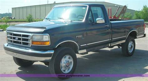 1993 Ford F250 by 1993 F250 Gallery