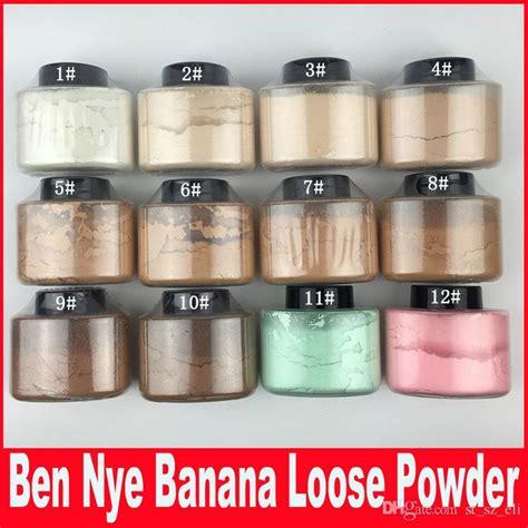 ben nye powder colors ben nye luxury powder 42g new powder
