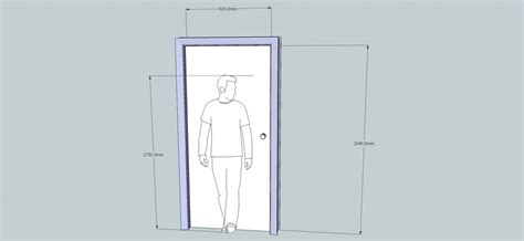 Front Door Measurements Awesome Entry Door Handle Dimensions Image Mag