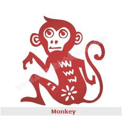 new year zodiac luck year of the monkey 2016 zodiac luck personality
