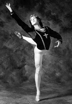 Michael Shannon - Westside Ballet of Santa Monica Westside