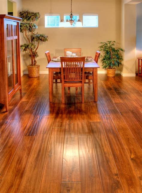 Bamboo Flooring Problems Review   Homeaholic.net