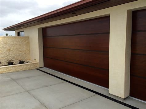 Custom Overhead Doors custom garage doors melbourne timber wooden look doors