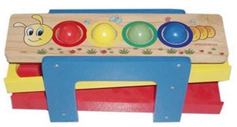 Palu Bola Mainan Edukatif Edukasi Kayu Anak Sni Murah Elsatoys Kreatif mainan palu yo n be
