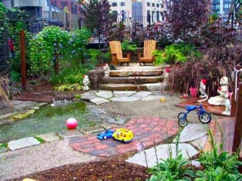 Ideas For Backyard Gardens New Ideas For Your Landscaping Project In The Backyard Of Design Bookmark 11352