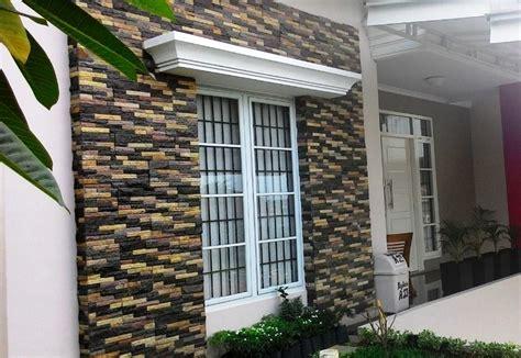 desain dapur pakai batu alam inilah 20 contoh rumah minimalis pakai batu alam 21rest