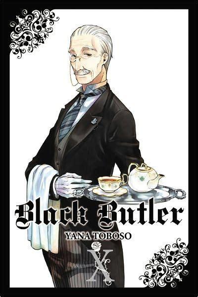 Black Butler Volume 13161717 Yana Toboso black butler volume 10 by yana toboso paperback barnes