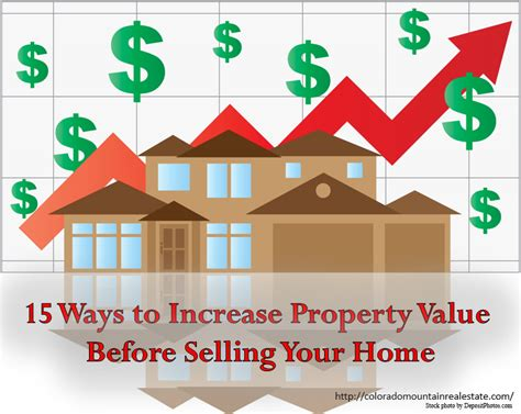 ways to increase home value 15 ways to increase property value