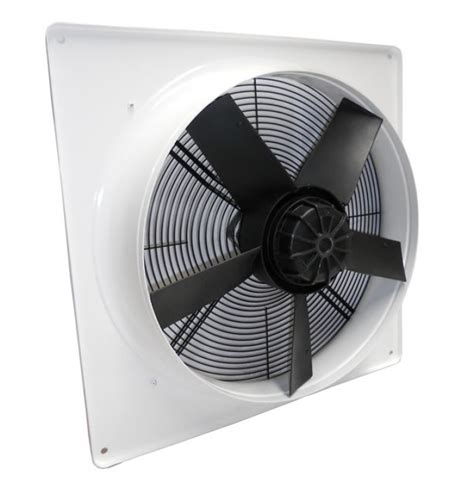 commercial extractor fan motor external rotor motor driven axial fans axair fans
