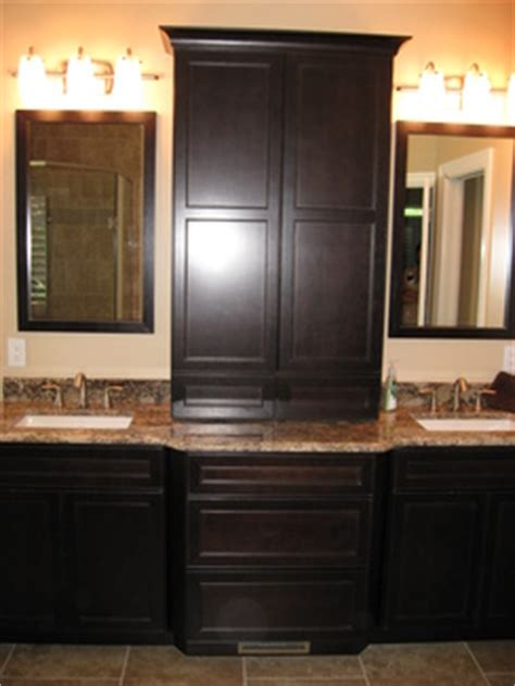 Signature Kitchen Bath St Louis Bathroom Remodel Bathroom Vanity St Louis