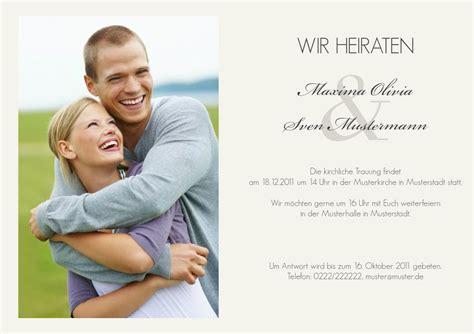 Foto Einladung Hochzeit hochzeit einladungskarten hochzeit einladungskarten text