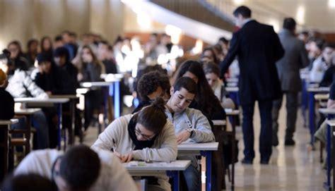test medicina napoli test ingresso medicina 2017 sospetta vendita di