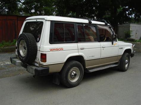 motor auto repair manual 1989 mitsubishi pajero auto manual service manual mitsubishi montero pajero shogun 1989 1989 mitsubishi montero information and