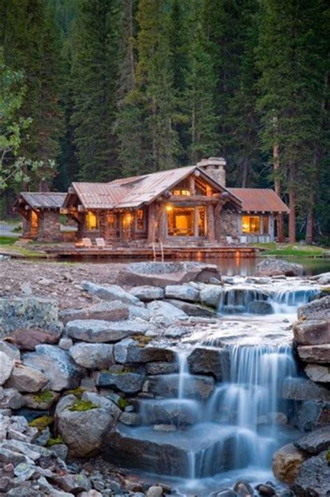 beautiful mountain houses beautiful mountain house dream home pinterest