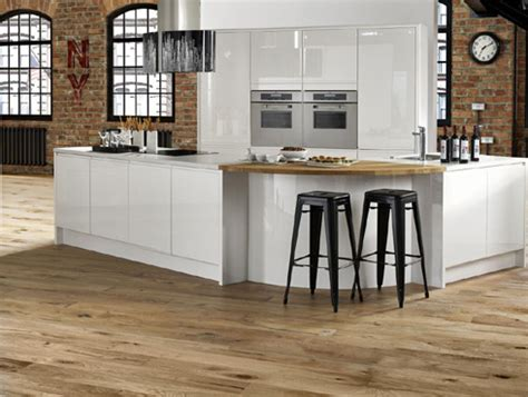 Symphony New York Kitchen by Uk Kitchens And Bathrooms Home