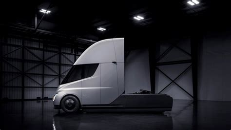 startup thor trucks jumps in the ring with tesla new