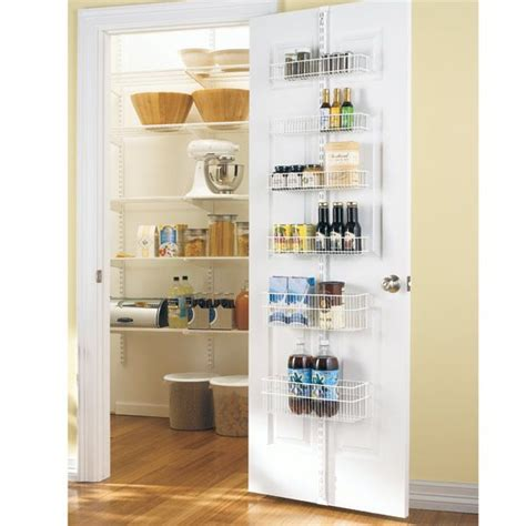 pantry door organizer 60 best elfa pantry images on pinterest pantry boxes