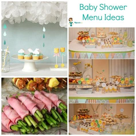 baby shower foods recipes 11 delightful baby shower food recipes tip junkie