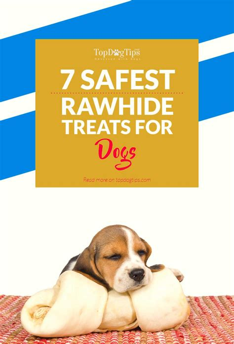 rawhide bones for dogs top 7 best rawhide treats for dogs that chew a lot 2017