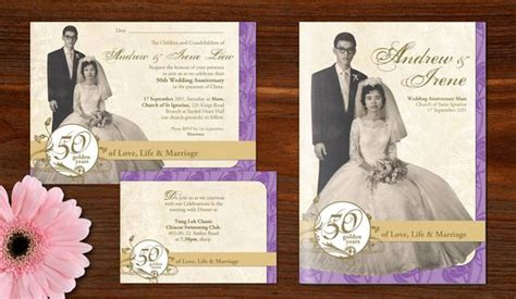 Wedding Anniversary Materials by 50th Wedding Anniversary Material By Charz Top Left