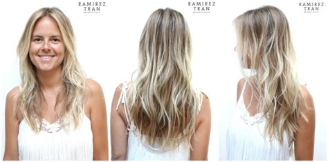 single process color vs highlights best salon hair highlights hairstyle 2013