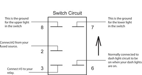 wiring diagram for carlingswitch road wiring diagram