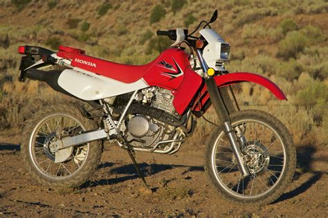 honda xr 650 2016 honda xr650l review dual sport classic test