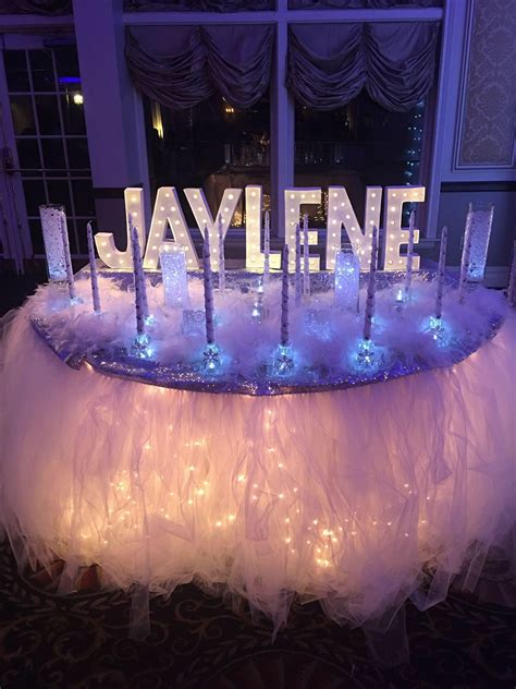 amazing sweet 16 themes for sixteenth birthday party 40