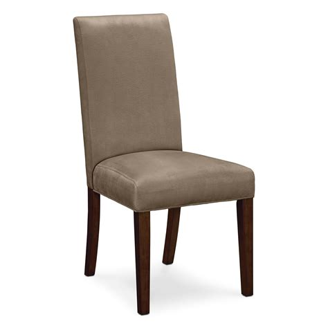 chair dining room alcove beige dining room chair value city furniture