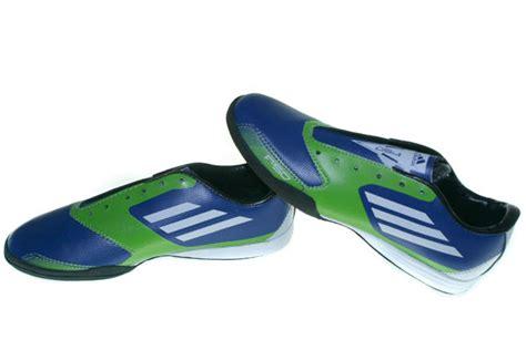 Tas Sepatu Olah Raga Hijau adidas f50 adizero biru hijau graha sepatu olah raga