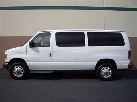 2006 ford e 350 pictures cargurus