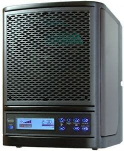 ecoquest fresh air purifier model 3 0 alpine air ionizer ozone 6008849000445 ebay