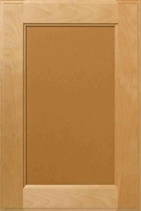 paint grade mdf cabinet doors paint grade birch cabinet door with flat mdf panel walzcraft