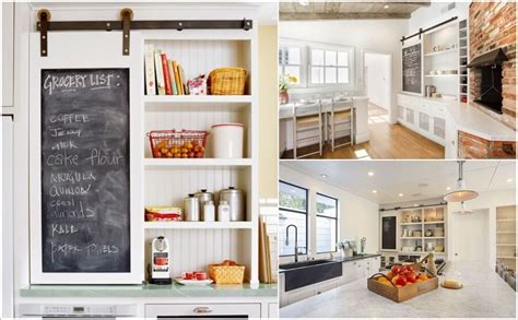 Barn Door Style Kitchen Cabinets Amazing Interior Design New Post Has Been Published On