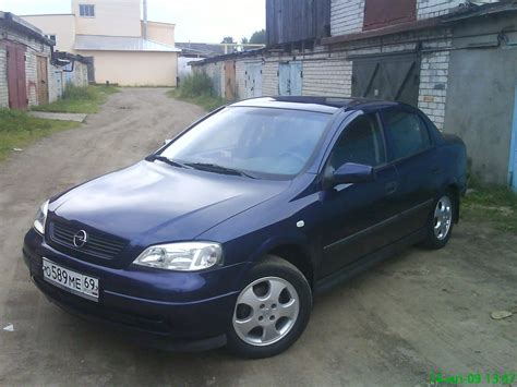 opel astra 2001 2001 opel astra pictures 1 6l gasoline ff manual for sale
