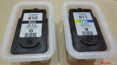 Cartridge Untuk Printer Canon Ip 2770 tersedia di banyak toko ini harga cartridge warna untuk