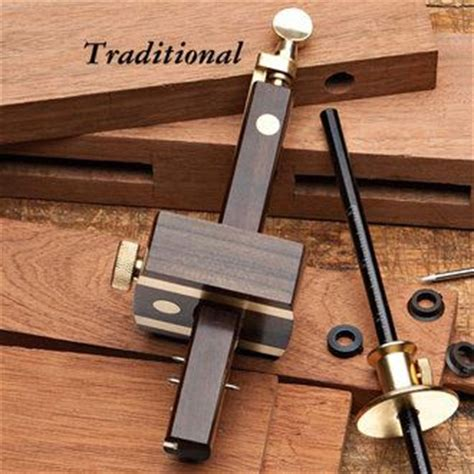traditional woodworking tools mortise marking style gauges and